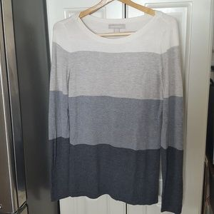 Banana Republic Merino Wool Blend Light Sweater